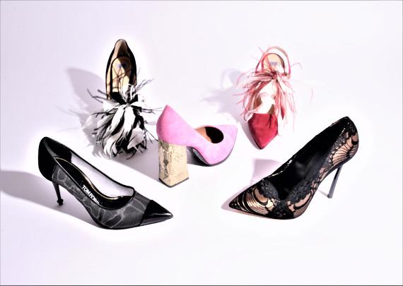 Kategorie Schuhe